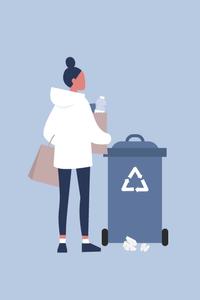 San Francisco bets big on trash sensors