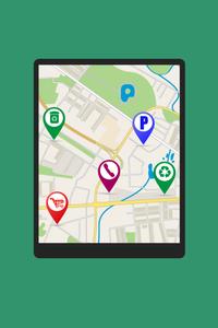 Manassas maps its city services
