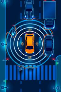 Portland Traffic Safety Sensor Project